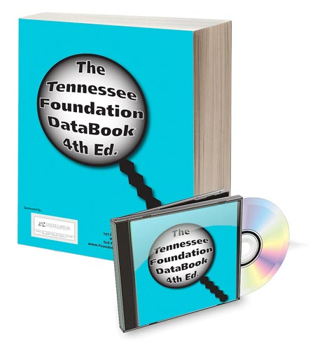 Oklahoma Foundation Databook 5th Edition